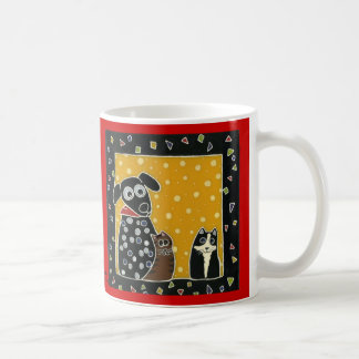 Peper en Vrienden Koffiemok