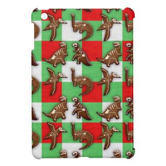 Peperkoek Dinos Hoesje Voor iPad Mini