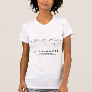 Peptide lisa-Marie naamoverhemd T Shirt