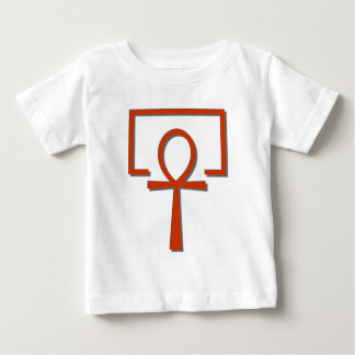 perAnch Haus huis Anch Ankh Baby T Shirts