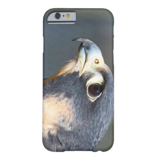Peregrine Valk in Profiel Barely There iPhone 6 Hoesje