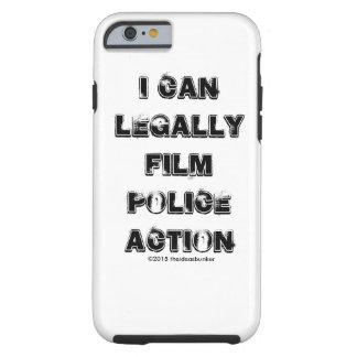 Perfectioneer voor uw volgende protest tough iPhone 6 hoesje