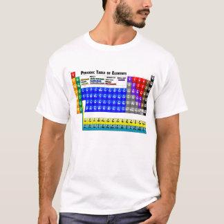 Periodieke Lijst van Elementen T Shirt