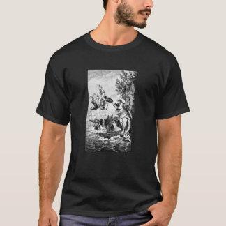 Perseus en Andromeda T Shirt
