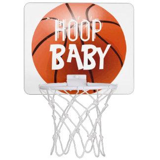 Personaliseer Hoepel van het Basketbal van het Mini Basketbalring
