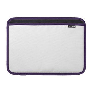 Personaliseerbaar 11in Macbook Air Beschermhoes