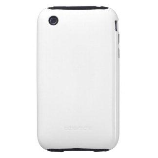 Personaliseerbaar iPhone 3 Hoesje