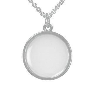 Personaliseerbaar Sterling Zilveren Ketting