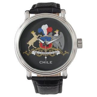 Personalizado DE Chili van Reloj van het Horloge