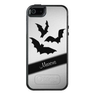 Persoonlijke knuppels OtterBox iPhone 5/5s/SE hoesje