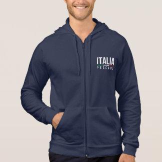 Pescara Italië Hoodie