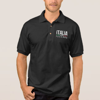 Pescara Italië Polo Shirt
