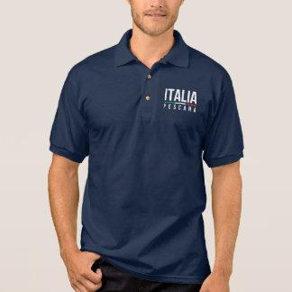 Pescara Italië Poloshirt