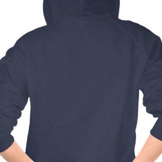 Pescara Italië Sweatshirt Met Hoodie