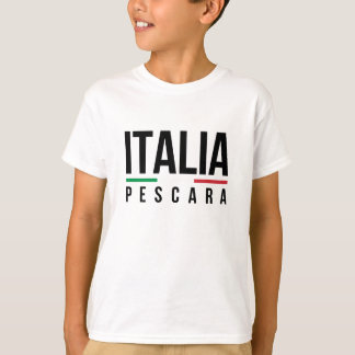 Pescara Italië T-shirt