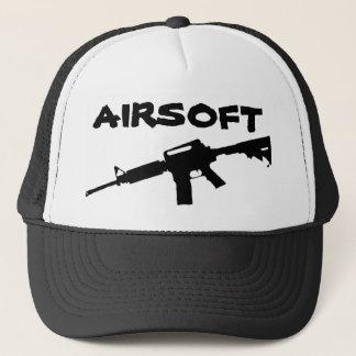 Pet 2 van Airsoft