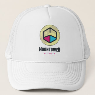 Pet 2 van de Vrachtwagenchauffeur van Moontower