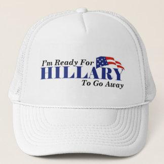 Pet anti-Hillary