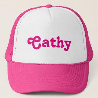 Pet Cathy