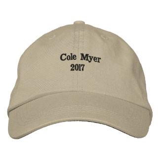 """Pet Cole van Myer het """"2017"""""""