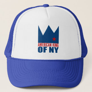 Pet MIMS - Amerikaanse Koning van NY
