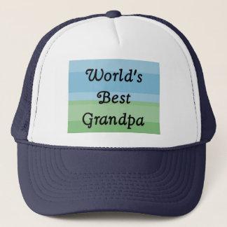 pet van de Opa van de wereld het beste