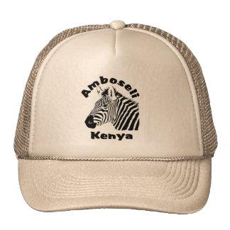 Pet van de Safari van Kenia van Amboseli het