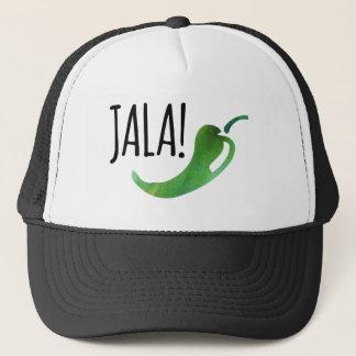 Pet van de Vrachtwagenchauffeur van Jalapeno van