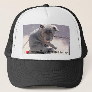 Pet voor alle staffordshire bull terrier minnaars