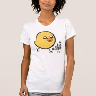 PETA Ik ben geen nugget Shirt