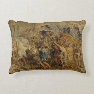 Peter Paul Rubens - Triumph van Henry IV Accent Kussen
