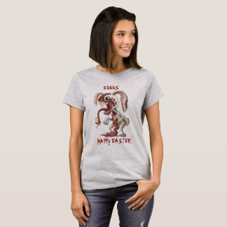 Peter Rotten Tail Paashaas T Shirt