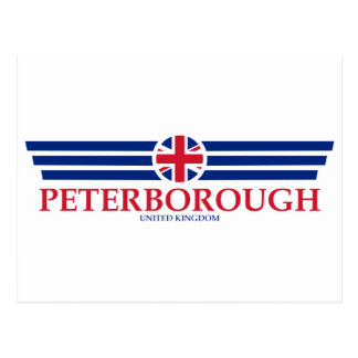 Peterborough Briefkaart