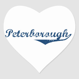 Peterborough Hart Sticker