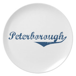 Peterborough Melamine+bord
