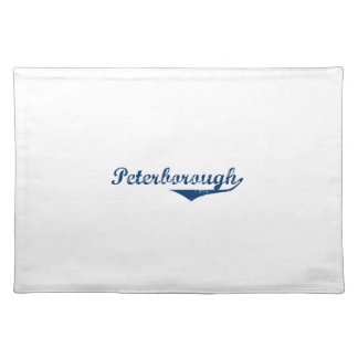 Peterborough Placemat
