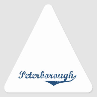 Peterborough Stickers