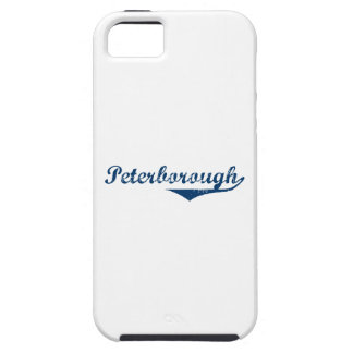 Peterborough Tough iPhone 5 Hoesje