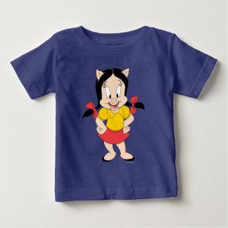 Petunia | Klassieke Petunia 2 Baby T Shirts