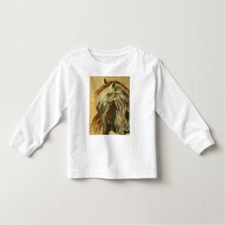 peuter bovenkant kinder shirts