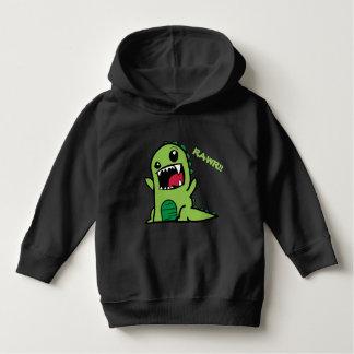 Peuter Dino Hoodie