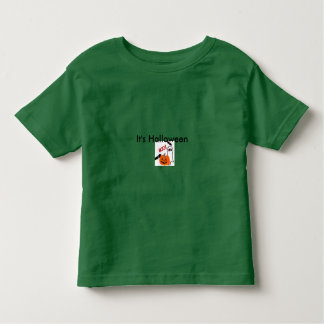 peuters t-shirt