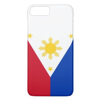 PH van de dekkingsApple van vlagIphone iPhone 7 iPhone 8/7 Plus Hoesje