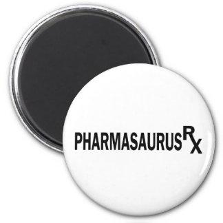 Pharmasaurasrx Magneet