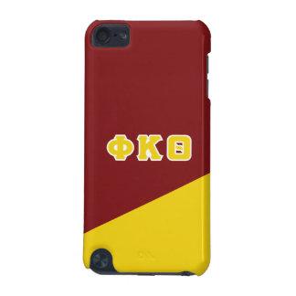 Phi Kappa Theta | Griekse Brieven iPod Touch 5G Hoesje
