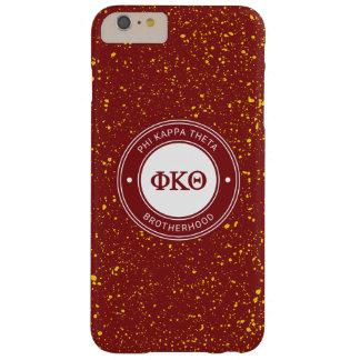 Phi Kappa Theta | Kenteken Barely There iPhone 6 Plus Hoesje