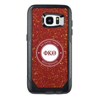 Phi Kappa Theta | Kenteken OtterBox Samsung Galaxy S7 Edge Hoesje