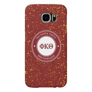 Phi Kappa Theta | Kenteken Samsung Galaxy S6 Hoesje