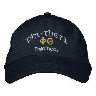 Phi-THETA PhiloTheos Pet
