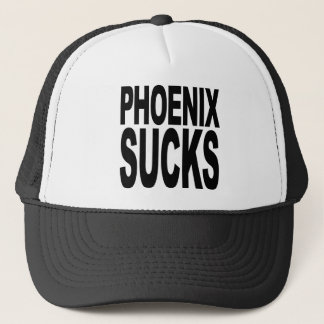 Phoenix zuigt trucker pet